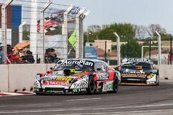 Norberto Fontana, JP Carrera Chevrolet, Josito Di Palma, Laboritto Jrs Torino