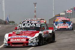Nicolas Bonelli, Bonelli Competicion Ford, Camilo Echevarria, Alifraco Sport Chevrolet
