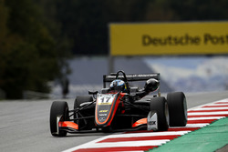 Харрисон Ньюи, Van Amersfoort Racing, Dallara F317 - Mercedes-Benz
