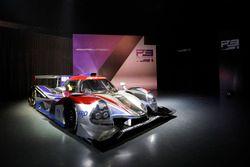 FRD LMP3 赛车