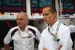Franz Engstler, Liqui Moly Team Engstler