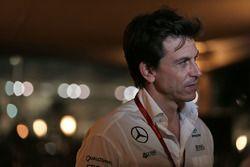 Toto Wolff, Mercedes AMG F1 Anteilseigner und Geschäftsführer
