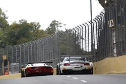 Ricky Capo, Modena Engineering BMW Z4 GT3