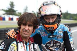 Tito Rabat, Estrella Galicia 0,0 Marc VDS, Simon