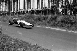 Kurt Ahrens, Brabham-Repco BT24 V8