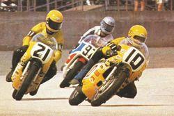 Jarno Saarinen, Daytona 1973