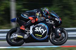 Франческо Баньяя, Sky Racing Team VR46