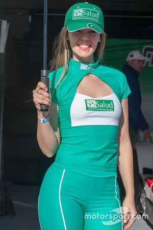 Las chicas de Argentina SPS Salud