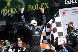 Yarış galibi #10 Wayne Taylor Racing Cadillac DPi: Ricky Taylor, Jordan Taylor, Max Angelelli, Jeff
