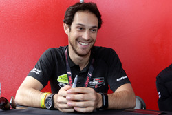 Bruno Senna, Tequila Patron ESM