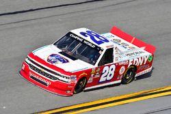 Bryan Dauzat, FDNY Racing Chevrolet