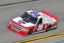 Bryan Dauzat, FDNY Racing, Chevrolet