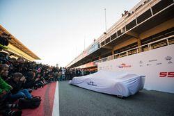 Scuderia Toro Rosso STR12 under cover