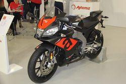 Aprilla RS4 125cc
