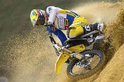 Armina Jasikonis, Team Suzuki World MXGP