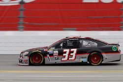 Jeffrey Earnhardt, Circle Sport - The Motorsports Group Chevrolet