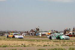 Agustin Canapino, Jet Racing Chevrolet, Alan Ruggiero, Laboritto Jrs Torino