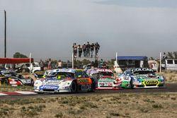 Alan Ruggiero, Laboritto Jrs Torino, Juan Pablo Gianini, JPG Racing Ford, Gaston Mazzacane, Coiro Do