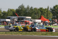 Emiliano Spataro, UR Racing Dodge, Mathias Nolesi, Nolesi Competicion Ford