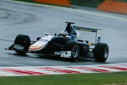 Giedo van de Garde, Campos Racing