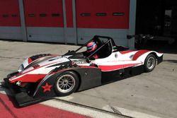 Wolf GB08, LP Racing