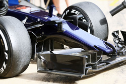 Detail, Scuderia Toro Rosso STR11