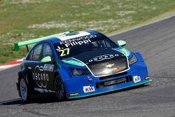 Джон Филиппи, Campos Racing Chevrolet RML Cruze TC1