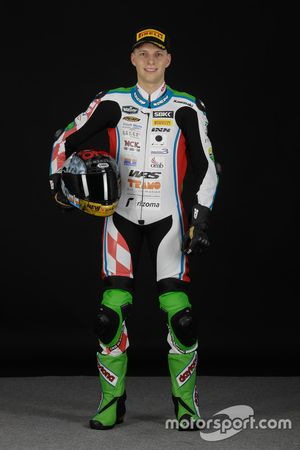 Dominic Schmitter, Grillini Racing Team