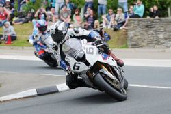 Michael Dunlop, Hawk Racing