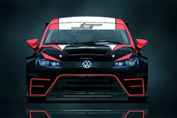 VW Golf GTI TCR, JBR Motorsport & Engineering