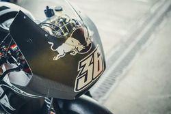 Mika Kallio, KTM RC16 motocicleta