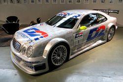 DTM 2000, l'auto di Car Bernd Schneider