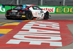 #2 Audi R8 LMS: Steve McLaughlin