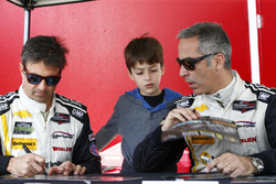 Кристиан Фиттипальди и Жоао Барбоса, Action Express Racing