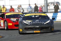 #33 El Colección Ferrari 458: Arthur Romanelli
