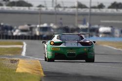 #2 Ferrari de Houston Ferrari 458: Ricardo Pérez
