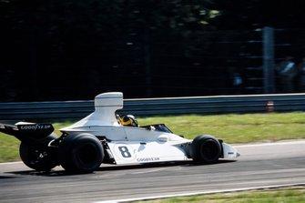 Carlos Pace, Brabham BT44 Ford