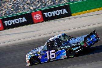 Austin Hill, Hattori Racing Enterprises, Toyota Tundra Toyota Tsusho