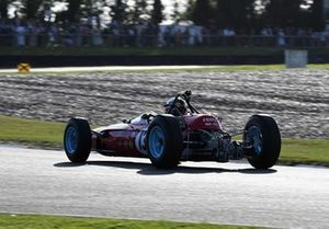 Glover Trophy Joe Colasacco Ferrari 1512