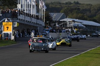 Sussex Trophy Safety Car