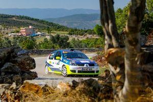 Hakan Ertarman, Renault Clio Ragnotti