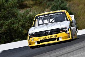 Bobby Reuse, Hill Motorsports, Chevrolet Silverado WCIparts.com