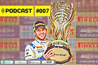 Podcast Ricardo Maurício