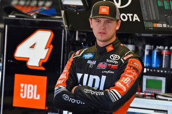 Todd Gilliland, Kyle Busch Motorsports, Toyota Tundra JBL Fest