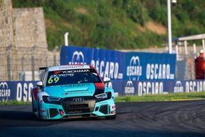 Jean-Karl Vernay, Leopard Racing Team Audi Sport Audi RS 3 LMS