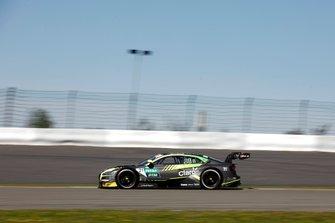 Pietro Fittipaldi, Audi Sport Team WRT, Audi RS 5 DTM