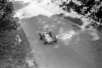 Alberto Ascari, Ferrari 375