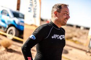 Jan Tománek, Ford Raptor RS CC