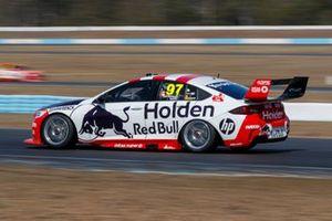Shane van Gisbergen, Triple Eight Race Engineering Holden ZB Commodore
