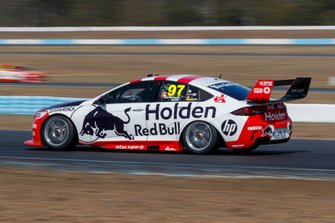 Shane van Gisbergen, Triple Eight Race Engineering Holden ZB Commodore